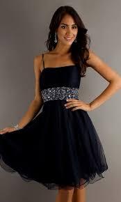 black short prom dresses with straps naf dresses