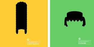Minimal Poster Archives