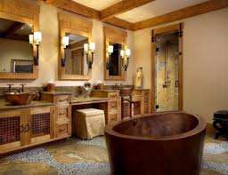 Rustic Bathroom Ideas Inspiring Design And Decor Tips
