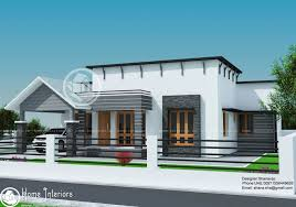 100 House Contemporary Design Single Home S 1300 Sq Ft Floor Modern