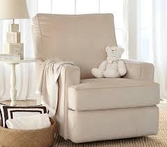 Electronic Reclining Chair natural  organic cotton basketweave