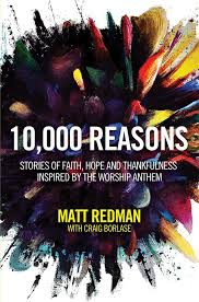 10000 Reasons Matt Redmanv1483999061