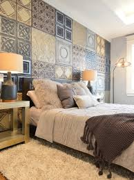 Delightful Design Eclectic Bedroom Ideas Remodels Photos With Multicolored
