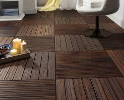 Kontiki Interlocking Deck Tiles Engineered Polymer Series by Deck Tiles Radnor Decoration