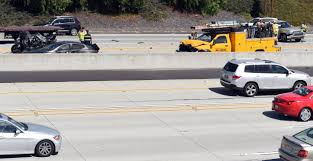 fatal crash shuts down westbound lanes of 210 freeway in rancho