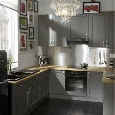 cuisines delinia meuble de cuisine gris delinia nuage leroy merlin idées pour la