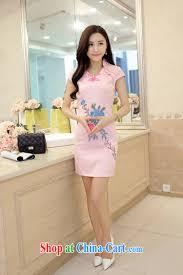 poet summer 2015 new stylish retro girls dresses elegance beauty