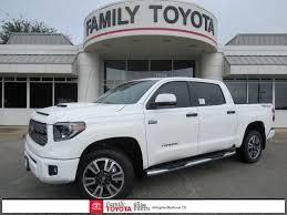 100 Truck Accessories Arlington Tx 2019 Toyota Tundra SR5 5TFDY5F16KX780006 Family Toyota Of