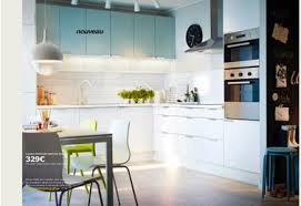 ikea cuisine blanche modeles cuisine ikea idées de design maison faciles