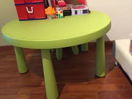 IKEA Kids Table Ikea Mammut Kids Table And Chairs Mammut 2 Sells For 35 Origin Kritter Kids Table Chairs Fniture Tables Two High Quality Childrens Your Pixy Home 18 Diy Latt And Hacks Shelterness Set Of Sticker Designs Ikea Hackery Ikea