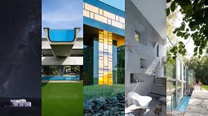 100 Houses F CoDesign On Twitter See 5 Houses That Architects Built For