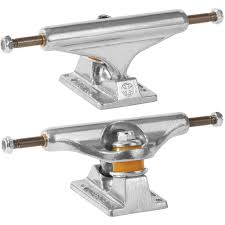 Independent 144 Stage 11 Skateboard Trucks – Hopkin Skate 2018 Hot Sell 5inch Skateboard Truck Alinum Ipdent Amazoncom Turbo 525 80 Axle Pro Trucks Set Of 2 Ipdent Jason Jessee Trucks 149 Indy 85 Hollow Black Phantom Checker Blackwhite 775in Silver Lpro Cody Thunder Hi 148 Team Hollows Grind King Union Jack Gk6 Discontinued 52mm Wheels Abec 7 Bearings Combo Riser Pads Stage Xi 139 Forged 8 Inch Tailor Made X 325 3style Royal