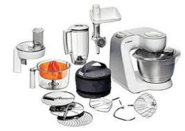 bosch mum54240 robot de cuisine 900 w fr cuisine maison