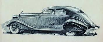 deco car design deco and the automobile in the period between w hemmings