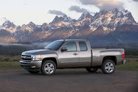 100 2010 Chevy Truck Frugal Shopper Silverado MostDiscounted In August