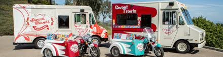 San Diego Ice Cream Truck, Dessert Trucks Special Events & Catering