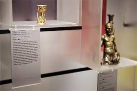 The Metropolitan Museum Of Art New York Gift Samuel P Avery 1912 12231 Value One Cow