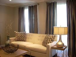 living room coloring yellowish beige colored walls with dark