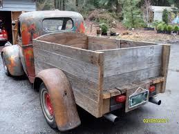 My 1941 Chevy Truck |
