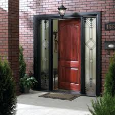 front doors awesome outside front door light for ideas modern