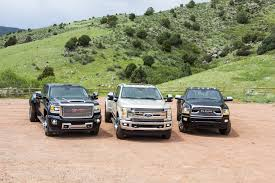 Truck Trend's 1-Ton Challenge: Introduction