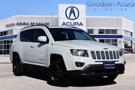 Jeep Compass For Sale In Dallas, TX 75250 - Autotrader