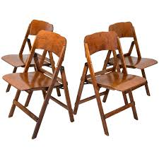 Set Of 4 Vintage Mid-Century Wood Folding Chairs Vintage Folding Chair Folding Chairs Yellow Metal C1960 Silver Vintage Wood Chair Pair Louis Rastter Sons Chairs Antique By Venesta In Ig6 Redbridge Second Hand Mid Century A Pair Sold Of 1950s Cosco Reupholstered 2 Fifties Foldable Sarah Coleman On Instagram Mini Lv Are All