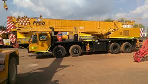 5 Benefits Of Truck Mount Cranes - Freo Group