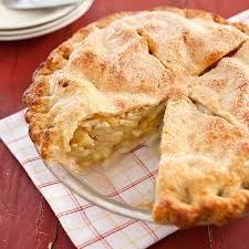 How to Bake Apple Pie Year Round with Everyday Apples