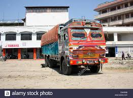 Colourful TATA Truck In Nepal Stock Photo: 75365623 - Alamy Buy Centy Tata Public Truck Pullback Bluered Online In India Report Motors To Bring 407 Replacement Decked With The Ultra Novus Wikipedia Launches Prima Construck Range In Teambhp And Ashok Leyland Slug It Out For Mhcv Supremacy 1000 Bhp Race Your Moms Favorite Truck Kicksoff World Hubli Shiftinggears Xenon Yodha Pickup Launched At Starting Price Of Rs Tatas 37ton Liftaxle Mechanism On Road Near Udipi Kanataka Stock Photo Becomes Futuready Allnew Powerful Bhp Bsiv Compliant Trucks Tamil Nadu Zee Business