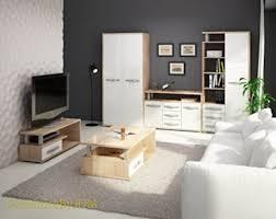 tv wohnwand tv tisch satz wohnzimmer satz 6 tv bank freistehend display einheit 2t kleiderschrank kommode plus koffee tisch eiche sonoma