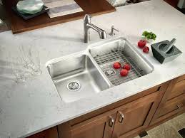 classic chef double bowl kitchen sink franke usa basin stainless