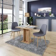 grauen stuhl fürs esszimmer kaufen