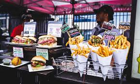 100 Williamsburg Food Trucks Things To Do In NYC The Ultimate 2019 Guide