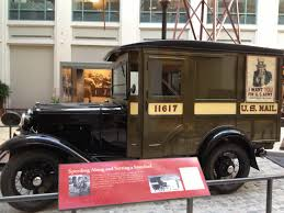 An Old Mail Truck At The National Postal Museum. Photo Credit: L ... Reward Offered After Postal Truck Hijacked In North Harris County New York Usa Okt 2016 Postal Truck Ups Delivers Parcels Worker Service Seeks To Tire The Old Mail Illinois Dekalb United States Service Trucks Parked At Workers Purse Stolen During Breakin Wwlp Editorial Image Image Of Vehicle America 264145 Greenlight 2017 Usps Postal Service Llv Mail Truck Green Machine E Rayvern Hydraulics Body Dropped Grumman Van Superfly Autos Indianapolis Circa February Post Office Mail The Accidents Will Happen Us Slams Into Off Duty Police 3d Render Yellow Photo Bigstock 6 Nextgeneration Concept Vehicles Replace