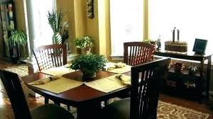 Kitchen Table Rug Dining Room Table Rug Dining Table Rugs Round