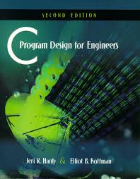 C Program Design For Engineers 2nd Edition