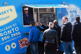 Study Finds Food Trucks Sell Safer Food Than Than Restaurants | Time