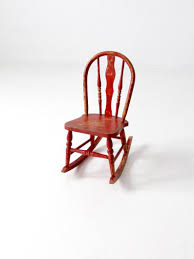 Antique Red Children's Rocking Chair Windsor Arrow Back Country Style Rocking Chair Antique Gustav Stickley Spindled F368 Mid 19th Century Spindle Eskdale Chairs Susan Stuart David Jones Northeast Auctions 818 Lot 783 Est 23000 Sold 2280 Rare Set Of 10 Ljg High Chairs W903 Best Home Furnishings Jive C8207 Gliding Rocker Cushion Set For Ercol Model 315 Seat Base And Calabash Wood No 467srta Birchard Hayes Company Inc