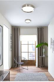 ceiling lights for small hallway and best 25 ideas on