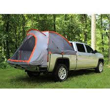 100 Truck Tent Camper PickUp Bed SUV Camping Outdoor Canopy Pickup