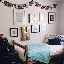 Preppy Dorm Wall Decor