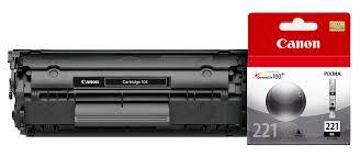 Canon Ink Toner Finder