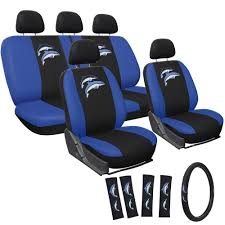 Truck Seat Covers For Toyota Tacoma Embroidered Blue Dolphin Logo ... Best Ideas Of Truck Bench Seat Covers For Your Camo For Trucks Totociragozacom 2012 F150 Covers2012 Ebay Custom Ford By Clazzio 26 New Ford Motorkuinfo Cool F 150 Car Image Cars Desejus Saddle Blanket Unlimited Amazing Cheap Collection How To Install Leather Craft Skinz At Aucustoms Walmart Canada Chevy S10 Symbianologyinfo Licensed Collegiate Fit Coverking