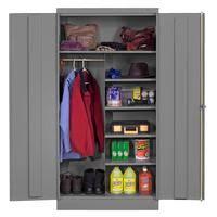 Tennsco Standard Storage Cabinet by Tennsco Quick Ship