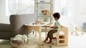 Toddler Art Desk Australia by Kids Furniture Crate And Barrel