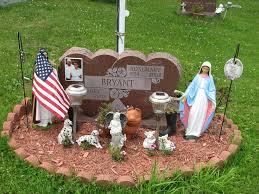 memorial day graveside decorations 25 unique grave decorations ideas on cemetery