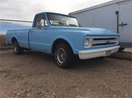 1967 Chevrolet C10 For Sale | ClassicCars.com | CC-1132658 1967 Chevy C10 Guilty As Charged Truckin Magazine 1961 Pick Up Truck Restomod For Sale 1957 Chevy Trucks For Sale Chevelle Ss Wallpaper Custom Long Beda Trucks Customizing 671972 Chevrolet Gmc Hot Rod Network Ck 10 Pickup In Texas Used Cars On Buyllsearch Chevy Longbed Muscle Truck W New 355 Crate Engine 34ton 20 Series Ck Wikipedia C20 Camper Special Frame Off Restoration Rare K10 Streetside Classics The Nations Trusted Vehicles Specialty Sales