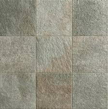 Floor Tile Texture Stone Colonnade I