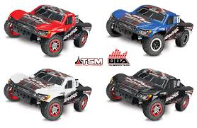 100 Slash Rc Truck Traxxas 4x4 Race Ready Buy Now Pay Later Financing Available